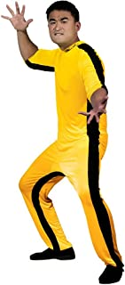 bruce lee game of death outfit