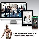 Zoom IMG-1 fitbeast bande elastici fitness 5