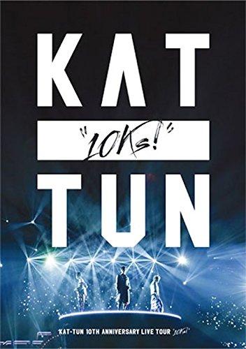 "[画像:KAT-TUN 10TH ANNIVERSARY LIVE TOUR ""10Ks!""(通常盤) [DVD]]"