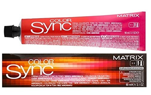 Matrix ColorSync 10V Extra Helles Blond Violett 90ml