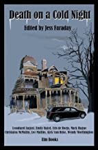 Death on a Cold Night: Eight Chilling Winter Mysteries