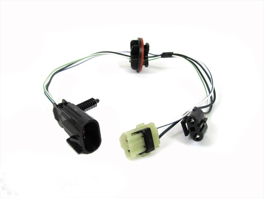 amazon.com: fits-dodge ram 1500 2500 3500 4500 5500 headlight lamp wiring  harness oem new mopar: automotive  amazon.com