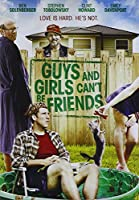 Guys & Girls Can't Be Friends / [DVD]