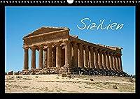 Sizilien (Wandkalender 2022 DIN A3 quer): Sonneninsel Italiens (Monatskalender, 14 Seiten )