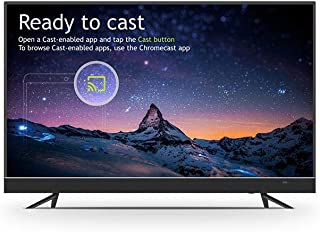 Skyworth 55U5A11T 4K UHD Google Play Android Smart TV- 55 Inch