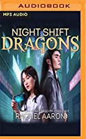 Night Shift Dragons (Detroit Free Zone Dfz)