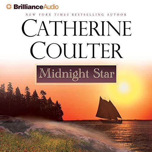 Midnight Star audiobook cover art