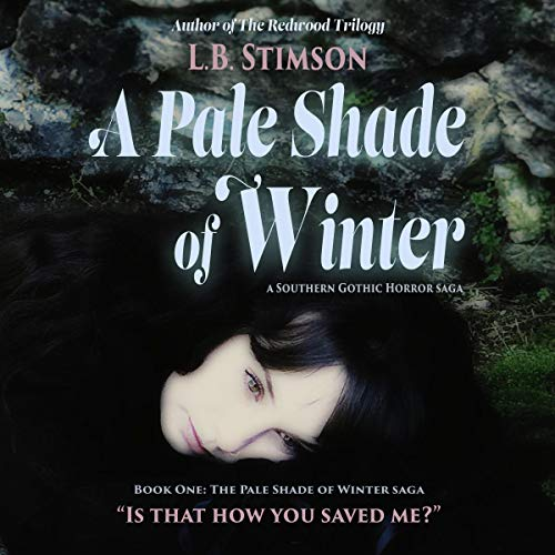 A Pale Shade of Winter Audiobook By L.B. Stimson cover art