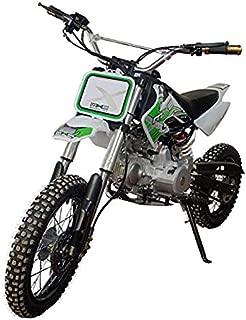 XLYZE 8mm Espejos retrovisores para ATV Quad Pit Dirt Motor Bike Scooter Ciclomotor