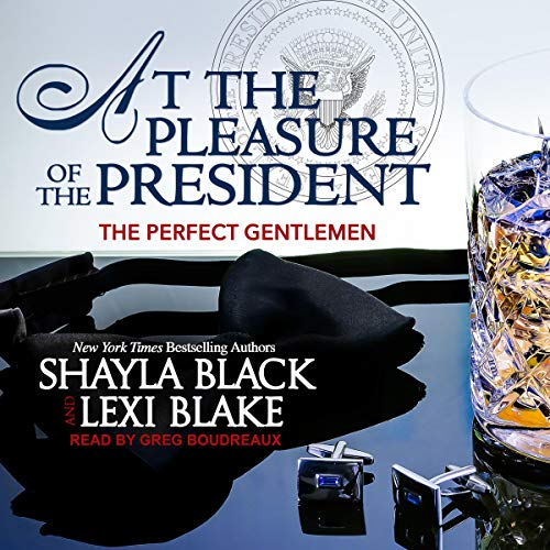 At the Pleasure of the President cover art