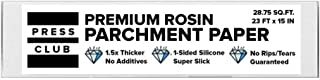 parchment paper for rosin press