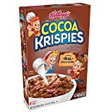 Cocoa Krispies Cereal, 16.5-Ounce Boxes (Pack of 4)
