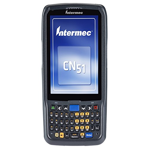 Great Features Of Intermec CN51 Mobile Computer - Texas Instruments OMAP 1.50 GHz - 1 GB RAM - 16 GB...
