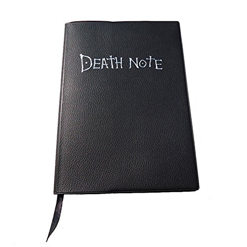 Cosanter death notebook DEATHNOTE diario Night Moon God set notebook