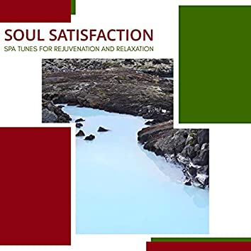Soul Satisfaction - Spa Tunes For Rejuvenation And Relaxation