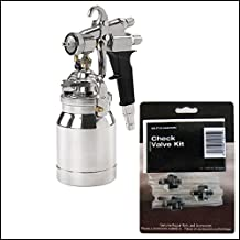 Best cs9100 hvlp sprayer Reviews