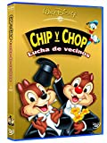 Chip Y Chop: Lucha De Vecinos [DVD]