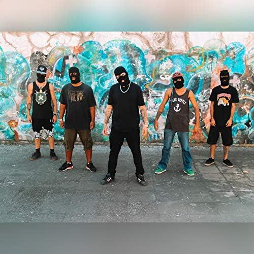 Roger' feat. Danjay, Tulio Sev, Jhon B & Maurim