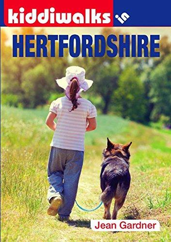 Kiddiwalks in Hertfordshire (Family Walks)