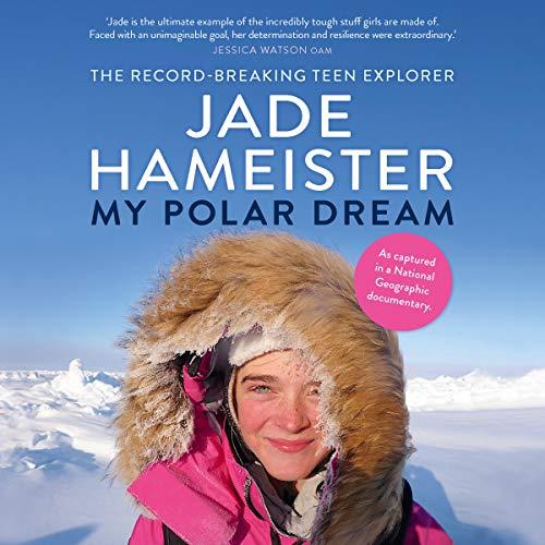 My Polar Dream audiobook cover art