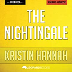 The Nightingale - by Kristin Hannah
