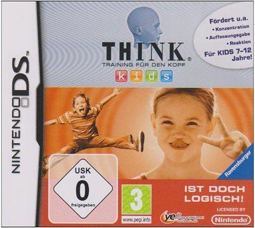 THINK® Kids - Ist doch logisch! [import allemand]