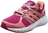 Zapatillas adidas Performance Shoes para Damas y niños llamativos Duramo 8K Rosa, tamaño:40 2/3
