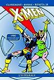 X-MEN INTEGRALE T04 (1980) ED 50 ANS
