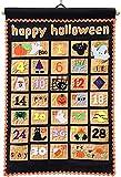 My Growing Season Halloween Countdown Calendar