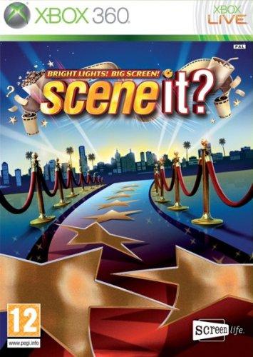 Scene it: Estrella de la pantalla gigante