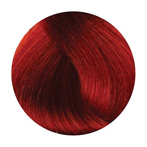 Stargazer Foxy Red Conditioning Semi Permanent Hair Dye, vegan cruelty free direct application hair colour