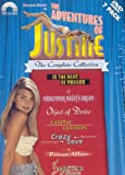 The Adventures of Justine - Complete Set