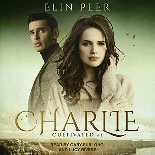 Charlie Audiobook By Elin Peer cover art