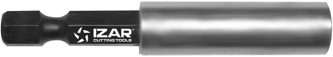 IZAR 75585-Fresa sega circolare taglio per metalli HSS ANTIGRIP dentini BW 350 x 2,5 x 40 Z120