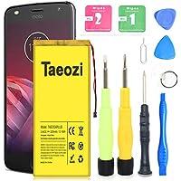 TQTHL S5 Note 3 - Batería de repuesto (ión de litio) (Yellow) 3200mAh Moto G4 Plus(GA40) Battery