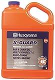 Husqvarna X-Guard Premium All Season Bar & Chain...