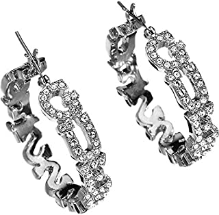 Earrings For Women by Guess - UBE81152