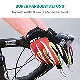 Zoom IMG-1 freetoo gel guanti ciclismo mtb