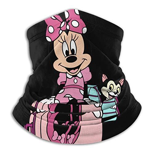 Mickey-Mouse - Pauelo para el cuello, para pesca, motociclismo