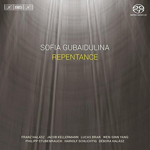 Gubaidulina: Repentance