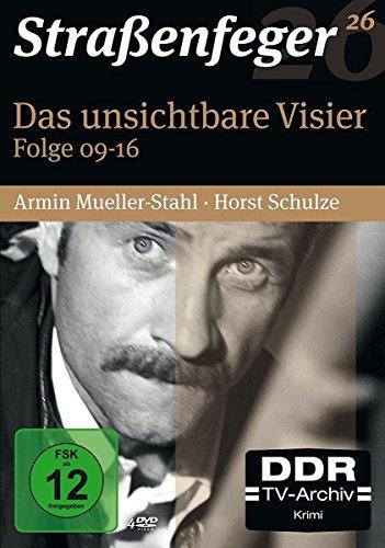 Folge 9-16 (DDR TV-Archiv) (4 DVDs)