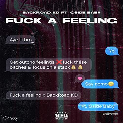 Backroad KD
