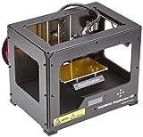 3DPrima.com es un distribuidor de impresoras 3D y de filamentos para la impresión en 3D.-- Puede imprimir utilizando filamentos de ABS, PLA y otros materiales. Bandeja de impresión calefactada, resolución de hasta 100 micras. Completamente montada y ...