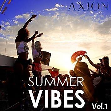 Summer Vibes, Vol. 1