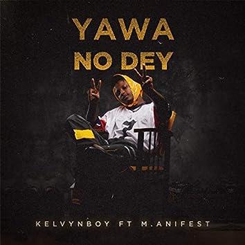 Yawa No Dey (feat. M.anifest)
