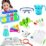 HOMOFY Kids Science Experiment Kit for Kids 5-7 Year Old STEM Education Science Kit with Kids...
