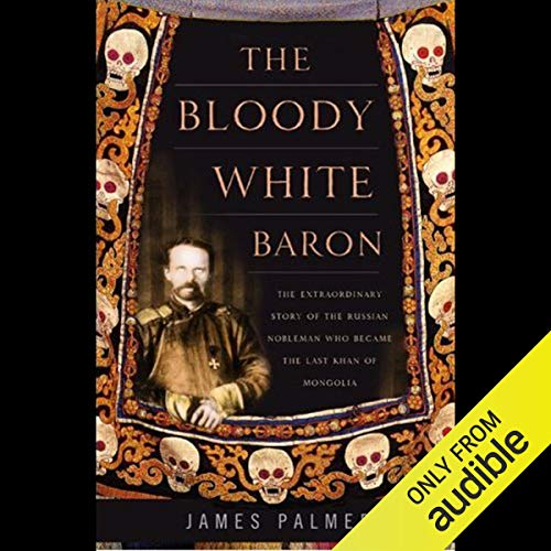The Bloody White Baron Titelbild