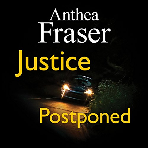 Justice Postponed cover art