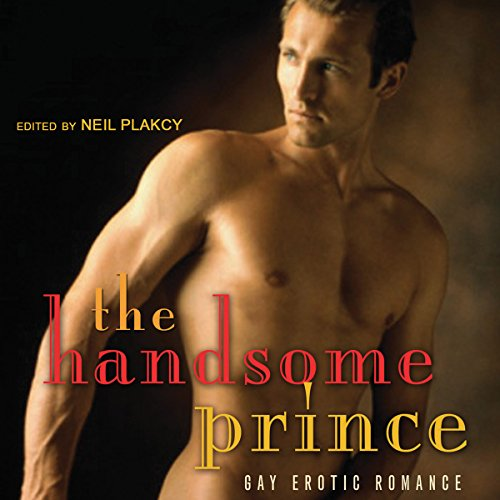 The Handsome Prince: Gay Erotic Romance cover art