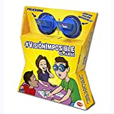 Bizak- Juegos Vision Imposible Juguete (63200070)